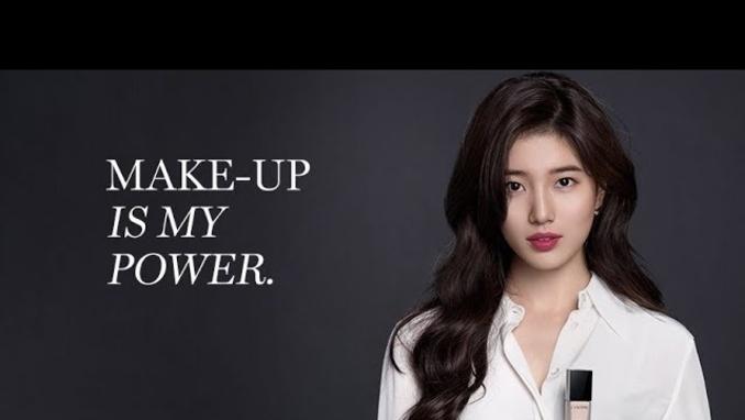 수지, '청순·시크·매혹' 걸크러쉬 매력 뽐냈다