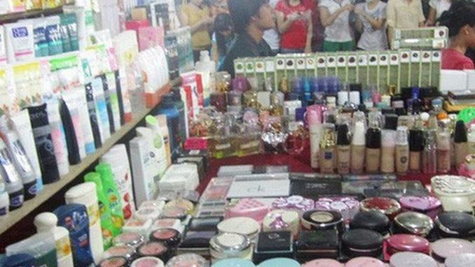 [베트남 리포트] 베트남, 유통 화장품 '위조 가짜 제품' 넘친다