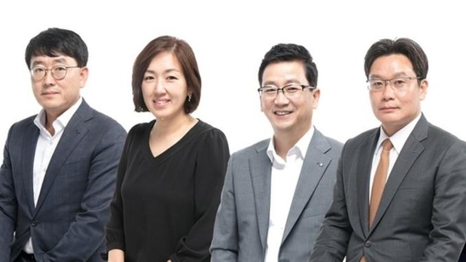 아모레퍼시픽그룹, 11월 1일자 조직개편 임원 인사 단행