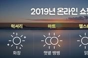 2019년 직배송 명품, 헬스&뷰티 쇼핑몰 '뜬다'