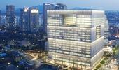 아모레퍼시픽 본사 사옥, 세계 최고 권위 건축상 수상