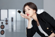 수지, 랑콤 파운데이션 '뗑 이돌' 새 화보 공개