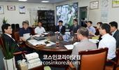 더가든오브내추럴솔루션, 남원 벚꽃 화장품원료 재배공급 계약체결