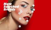 [미국 리포트] 코스메티파이, 세계서 가장 인기있는 뷰티 브랜드 '후다뷰티' 선정