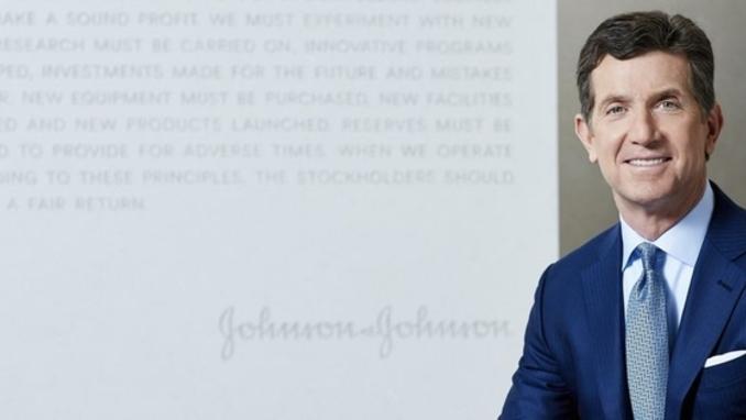 [미국 리포트] 존슨앤존슨 알렉스 대표, 미국 의회 청문회 참석 거부