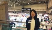 [리얼 인터뷰] 2020 코스메 도쿄, 코스메 테크 해외총괄업무 야나이 메구미 인터뷰