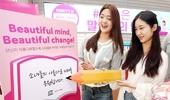 올리브영, 지난해 소녀교육 캠페인 고객 250만명 참여 '교육 불평등 해소'