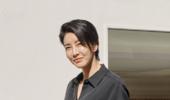 배우 '진서연', 한국시세이도 뉴 앰버서더 발탁
