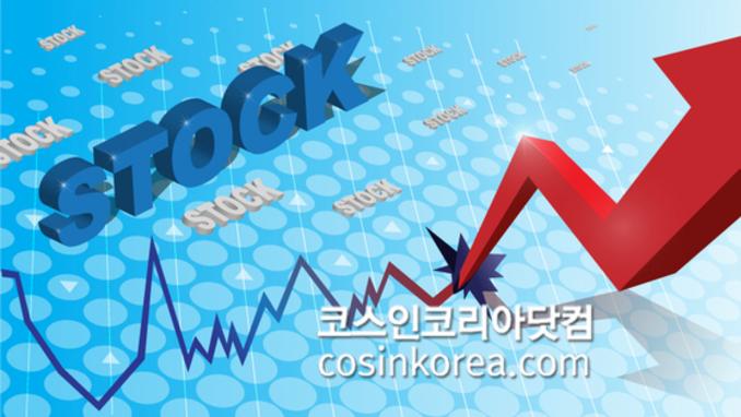 화장품 공개기업 11곳, 급격한 주가 상승 'VI발동'