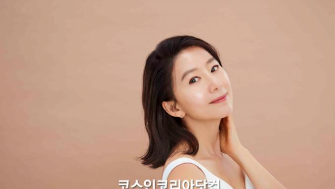 '김희애 크림' 끌레드벨 '물톡크림' 랄라블라 6월부터 단독입점
