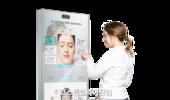 룰루랩, 비대면 피부 맞춤형 서비스 '스마트 미러' 론칭