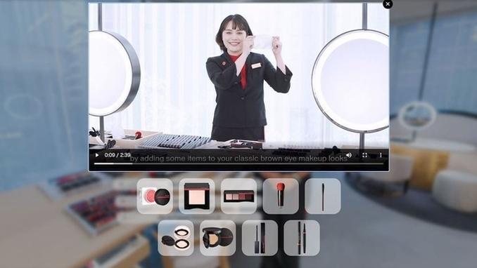 [일본 리포트] '리얼과 디지털 융합' 시세이도 첫 '글로벌 플래그십 스토어' 가다
