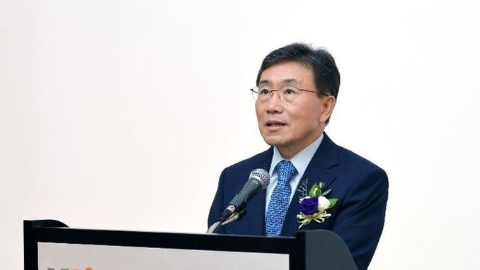 보건복지부장관에 권덕철 한국보건산업진흥원장 내정