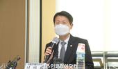 김강립 식약처장, 코로나19 백신 안전관리 현장 점검