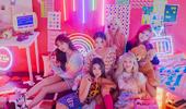 투쿨포스쿨과 글로벌 K-POP 아이돌 '모모랜드' 만남