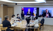 카이 베크만 머크 일렉트로닉스 CEO-이재명 경기도지사, 경기도 비즈니스 투자협의