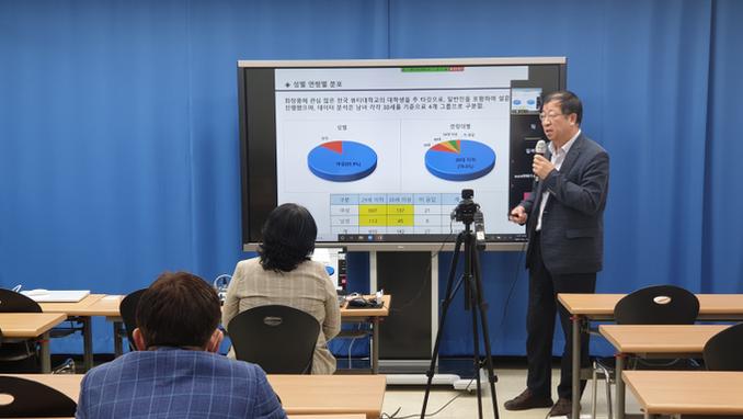 코비타&KC-OEM, 미-중 화장품수출 활성화 4월 정보교류회 개최