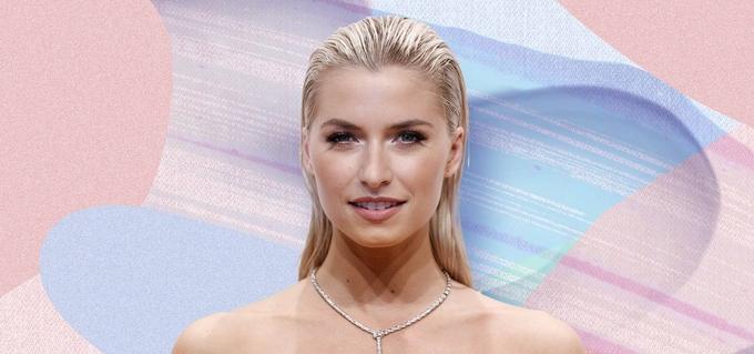 글래머 영국판은 새로운 뷰티 케어 트렌드로 'G-뷰티'를 소개했다. 이미지 출처 : www.glamourmagazine.co.uk