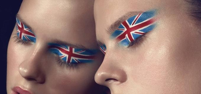 글래머 영국판은 영국 뷰티 특징에 대해 소개했다. 이미지 출처 : https://www.glamourmagazine.co.uk
